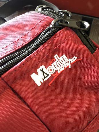 Bolsa Monte campo - cintura ou tiracolo