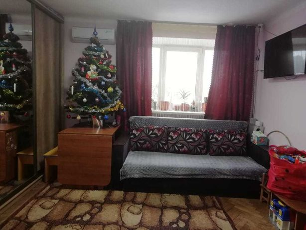 Квартира на Чорновола 1кімнатна
