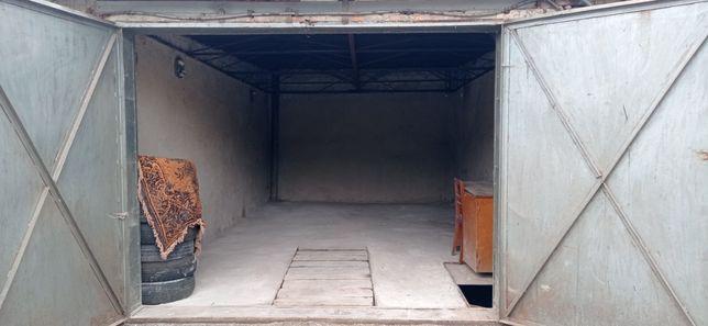 """Продам гараж в автокооперативе """"Автомобилист"""", район ул. К"""