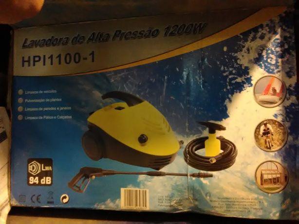 Lavadora alta pressão 1200 w