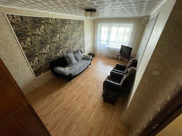 Сдается двухкомнатная квартира в долгосрочную аренду