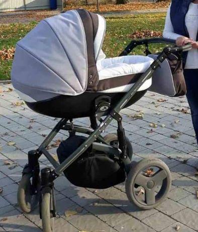 Дитяча коляска 2 в 1 Angelina Sirius Turbo