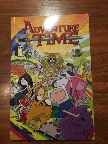 Adventure Time - Volume 1 - ENG