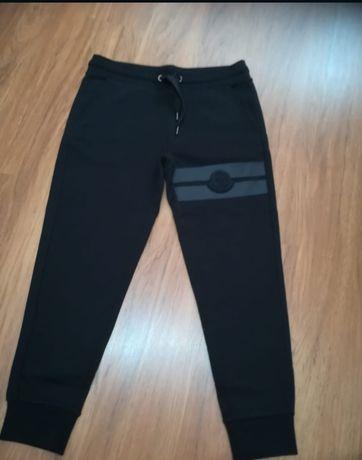 Oryginalne spodnie dresowe Moncler XL