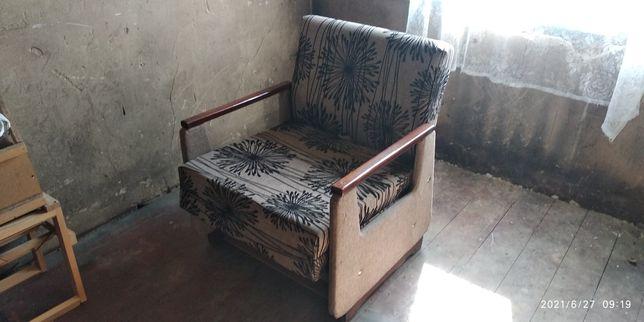Продам раскладное кресло!