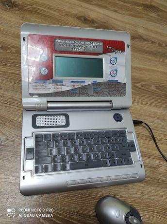 Розвиваючий комп'ютер
