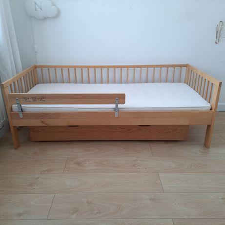 Lózko Ikea. 160×70