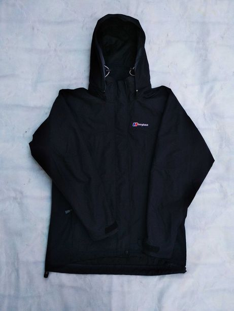 Куртка Berghaus Aquafoil Gore-tex ветровка The North Face