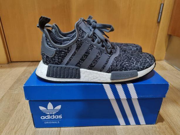 Sapatilhas/ténis Adidas NMD R1, como novas!