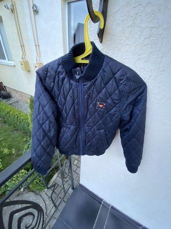 Куртка Armani демисезонна 116 р