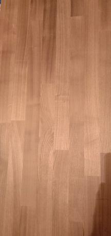 Мебельный щит из термодревисины.