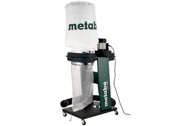 Вытяжка (стружкоотсос) Метабо Metabo SPA 1200, Бесплатная доставка