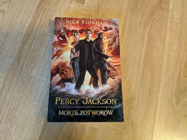 Percy Jackson i Morze Potworów