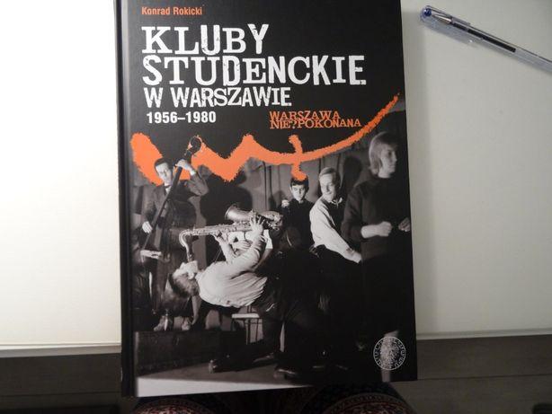 Kluby studenckie w Warszawie