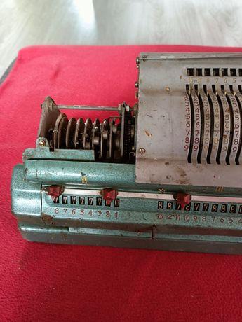Starą Maszyna do liczenia