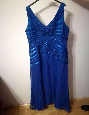 Sukienka długa..