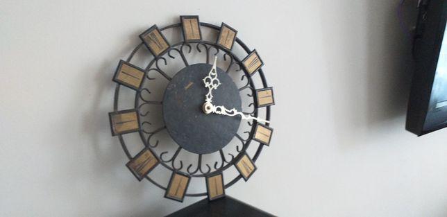 Zegar ścienny zegarek na ścianę Hermle antyczny