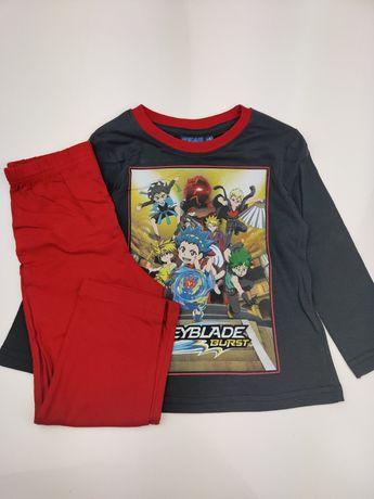 Детская пижама бейблейд bayblade дитяча піжама черепашки ниндзя тачки