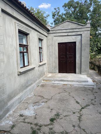 Продам дом в Черноморке