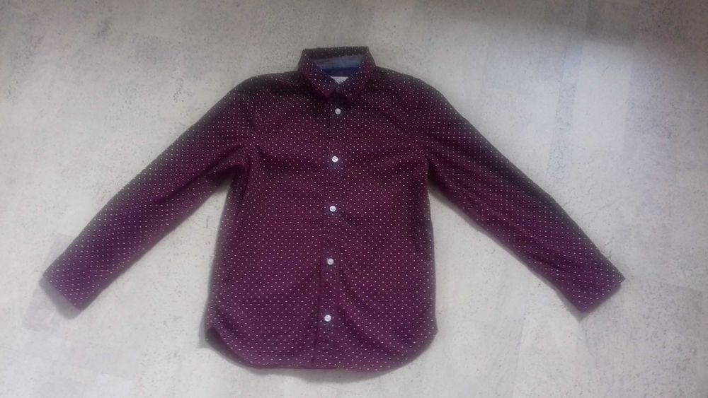 Koszula chłopięca H&M rozm. 134 Rybnik - image 1
