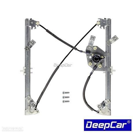 Elevador de vidro frontal esquerdo Opel Astra