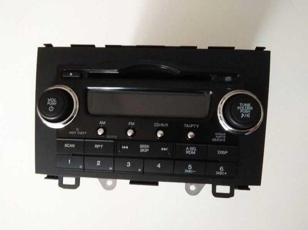 Radio Honda CR-V III