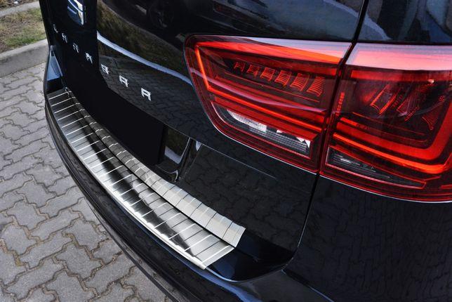 Seat Alhambra II , Volkswagen Sharan II listwa nakładka na zderzak