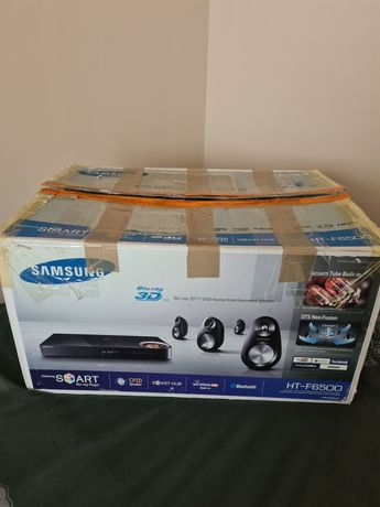 Kino domowe samsung HT-F6500