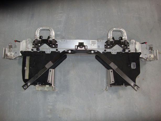 bmw 3 e93 cabrio pałąk pałąki bezpieczenstwa