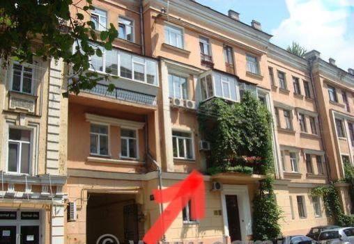Аренда 3-комнатной квартиры Волоська, 24