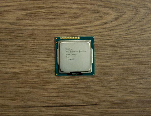 Процессор Intel Pentium G2120 (3.10 GHz) s1155