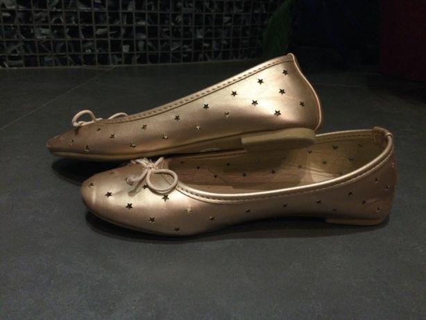 Buty baletki rozm 32