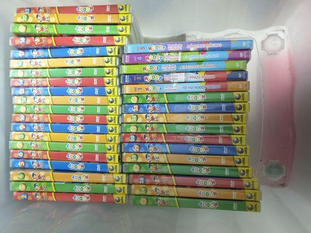 Dvd's de criança