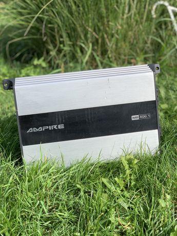 Усилитель/моноблок Ampire MB400.1