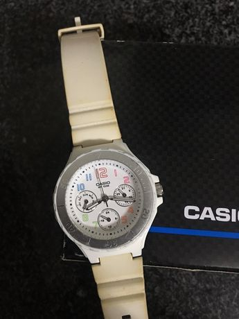 CASIO original relógio feminino