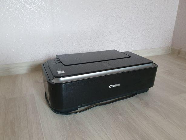 Продам принтер Canon iP2600, рабочий