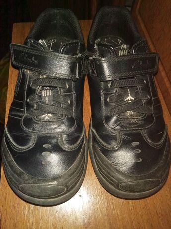 Обувь для мальчика 29 размер стелька 17.6 см