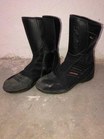 Botas de mota TCX