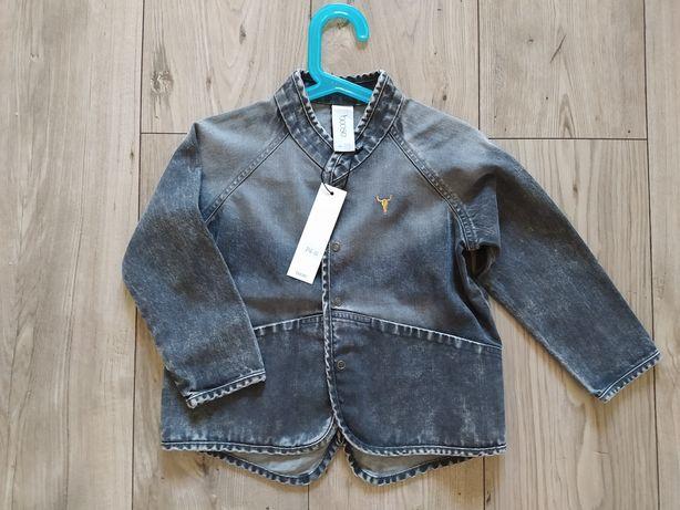 Jeans jacket Booso 2/3 nowy