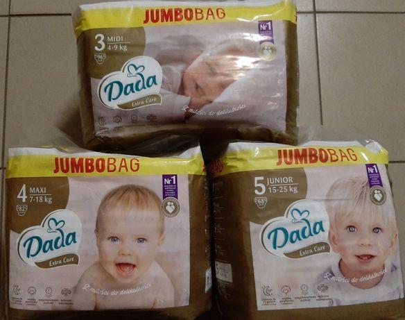 Памперсы дада Dada Extra cea Дада dada