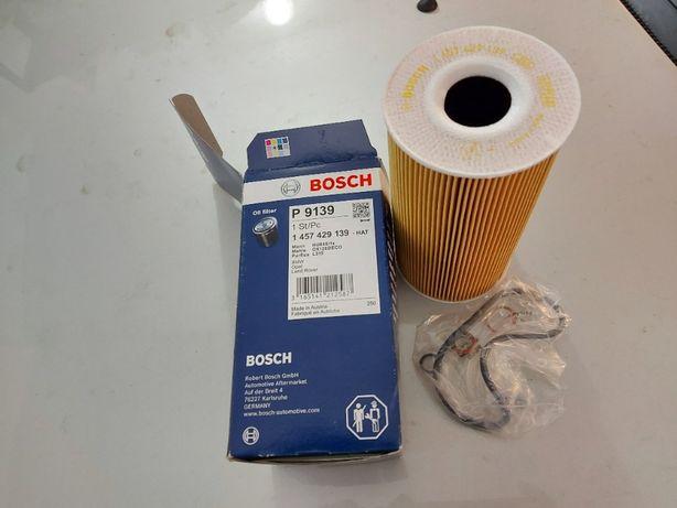 Фильтр масляный BOSCH P9139 Австрия