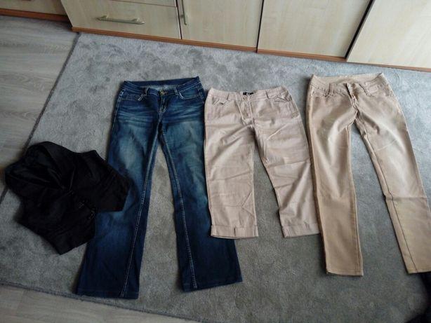 Spodnie M i kamizelka