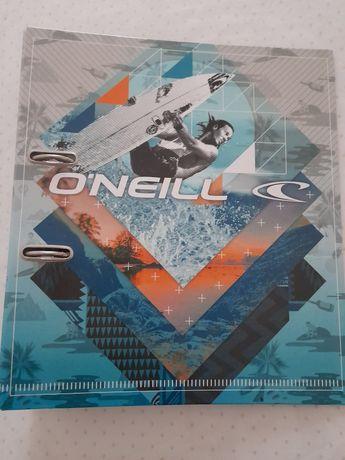 Dossier A4 oneill