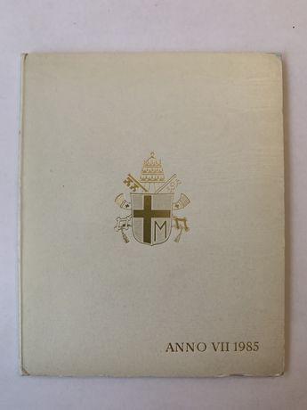 Jan Pawel set 1985