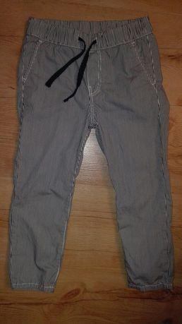 Spodnie chłopięce H&M 104