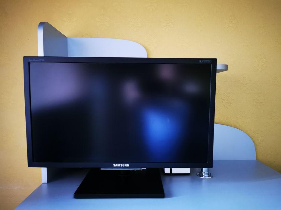 Монитор Samsung F2380 Першотравенск - изображение 1
