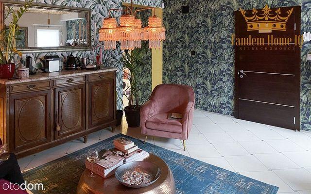 Gabinet 19 m2 przy salonie fryzjerskim