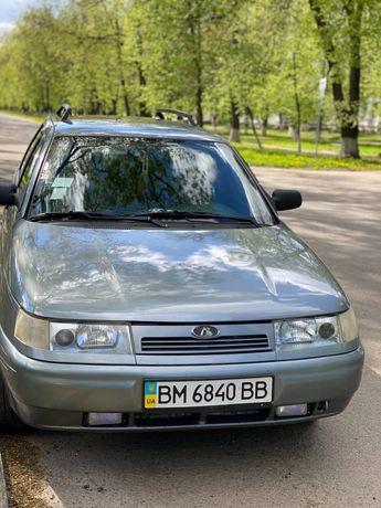 Машина Богдан 2111 в отличном состоянии