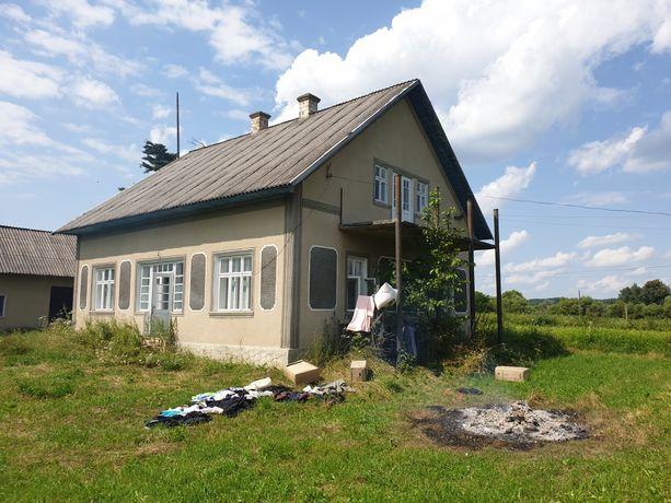 продам дом 250 кв.м Череш.