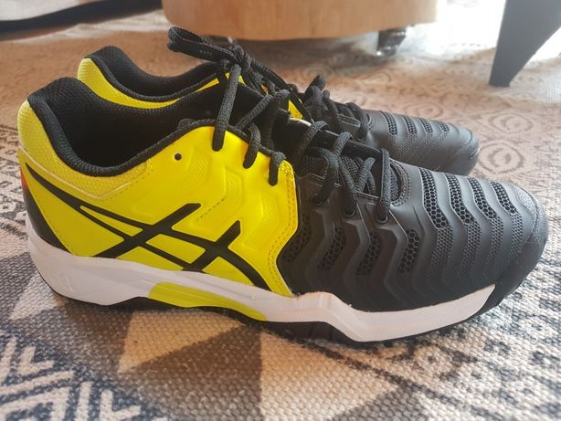 Buty tenisowe adidasy Asics Gel Resolution 7 r. 39